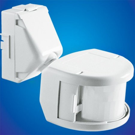 Sensor de Presença Frontal Externo EXATRON
