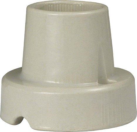 Suporte Para Lâmpada Teto Soquete Porcelana E27