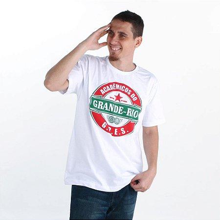 Camisa Cerveja Grande Rio