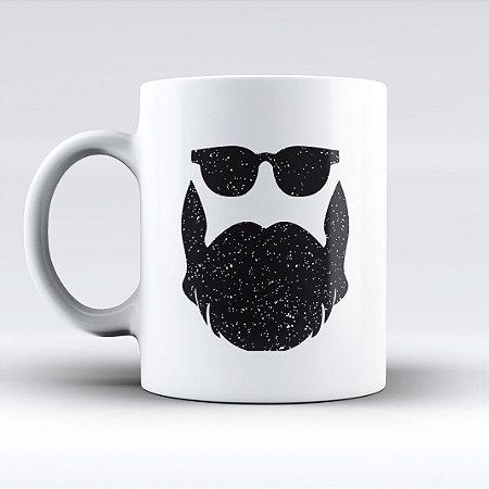 Caneca - To beard or not to beard?