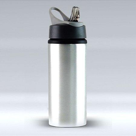 Squeeze de Alumínio