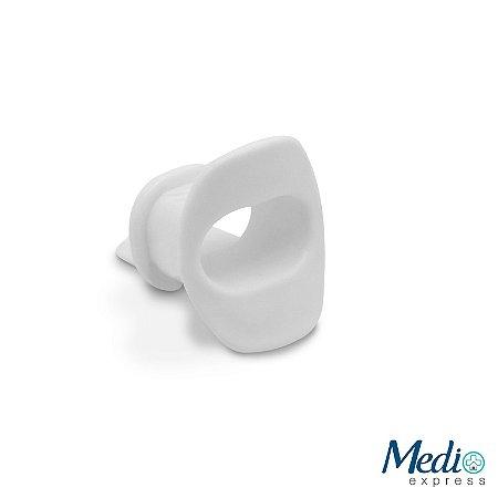 Bocal para Endoscopia adulto com aba - 5 unidades