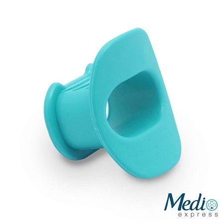 Bocal para Endoscopia Adulto - Verde - 5 UN