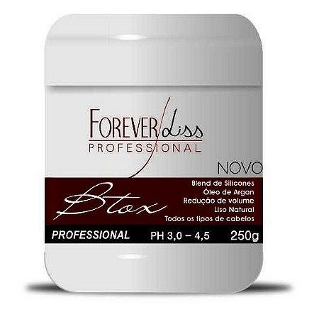 Forever Liss Botox Capilar Argan Oil 250g