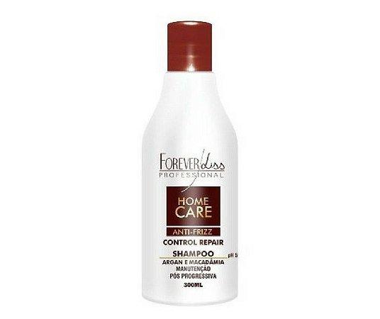 Forever Liss Home Care Shampoo Manutenção Pós Progressiva 300ml