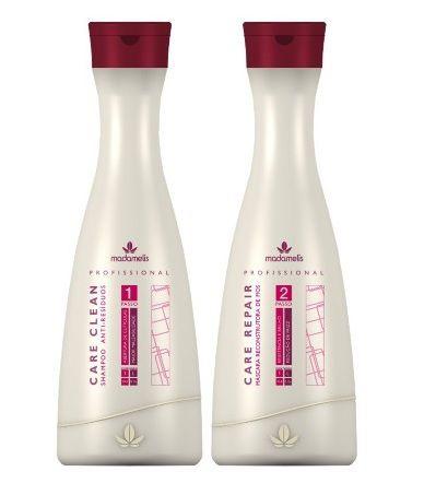 Madame Lis Care Clean Escova Progressiva 2x1 LT
