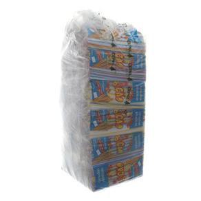 Canudo Vitamina Bicão Fd. C/ 10.000 Un.