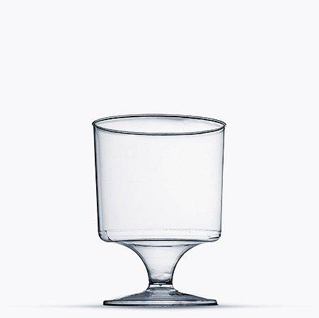 Taça em Acrilico Cristal 150 ml. S/TP Plastilania C/ 10 Un.