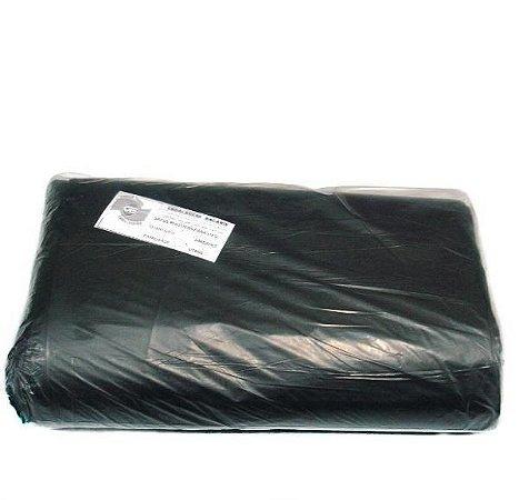 Saco Lixo Preto 200 Litros Reforçado C/ 5K