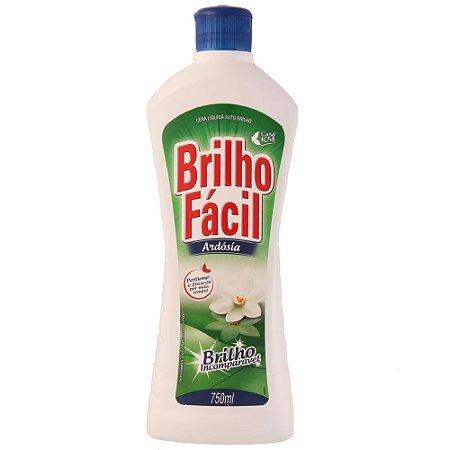 Cera Ardosia Brilho Fácil C/ 750 Ml