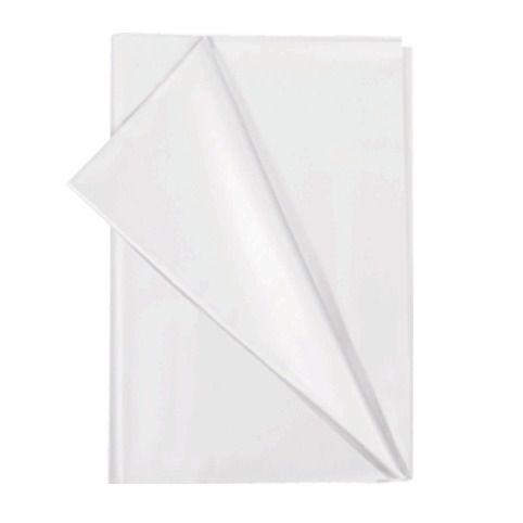 Toalha de Mesa Ret. Branca Festcolor 1,37x2,74m Un.