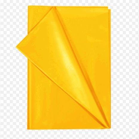 Toalha de Mesa Ret. Amarela Festcolor 1,37x2,74m Un.