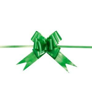 Laço Pronto Mini Verde Cromus Un.