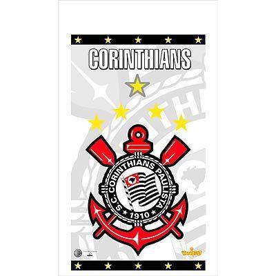 Saquinho Surpresa Corinthians Yonifest C/ 10 Un.
