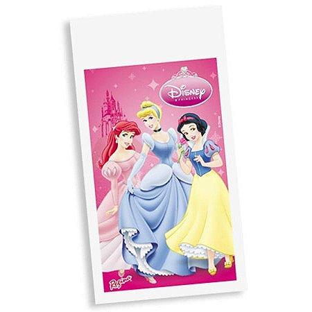 Saquinho Surpresa Princesas Regina C/ 8 Un.