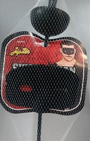 Kit Zorro Mascara e Espada Un.