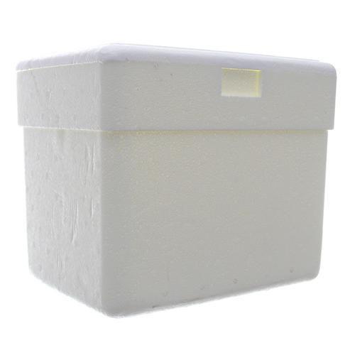 Caixa de isopor 15 Litros Goldpac Un