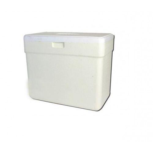 Caixa de isopor 12 Litros Goldpac Un.