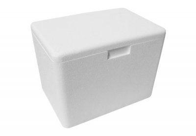 Caixa de isopor 10 Litros Goldpac Un.