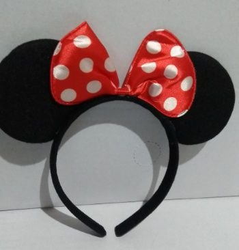 Tiara Minnie Un.