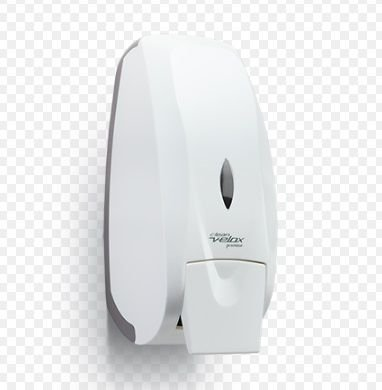 Dispenser Sabonete Velox Bco C/ Reservatório Premisse Un.