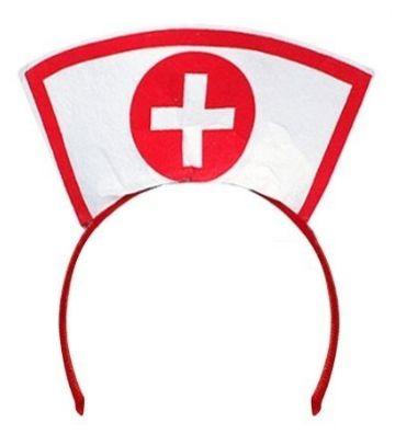 Tiara Enfermeira Un.