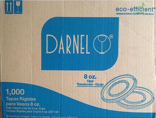 Tampa/Pote Térmico 237Ml (08TN) Darnel Cx C/ 25x20 Un.
