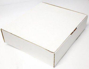 Caixa Esfiha Pequena 20x20x5Cm c/25un.