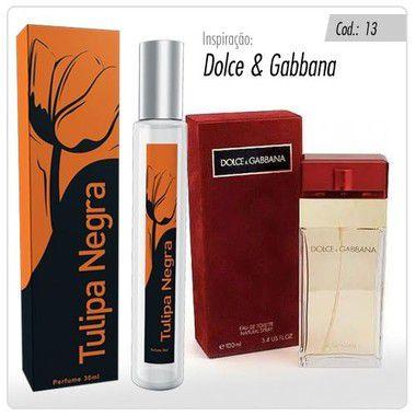 Perfume Tulipa Negra N° 13