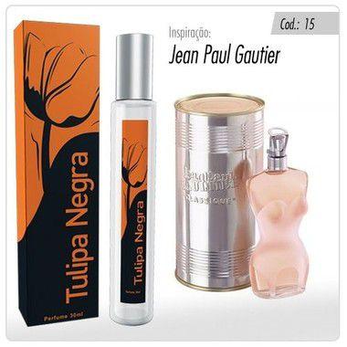 Perfume Tulipa Negra N°15