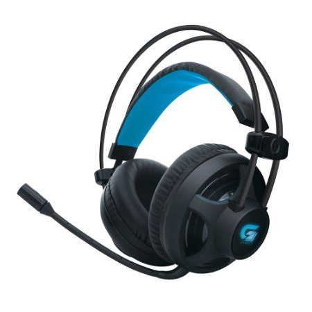 HEADSET FORTREK G PRO H2 2.0 STEREO