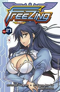 Freezing Vol.27
