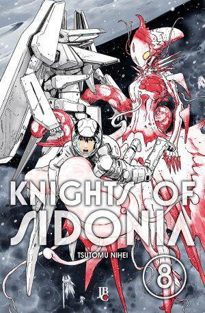 Knights Of Sidonia Vol.08