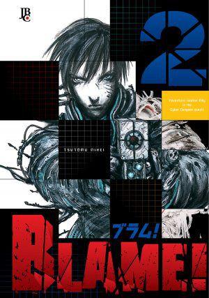 Blame! Vol.02