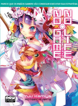 No Game No Life Novel Vol.08