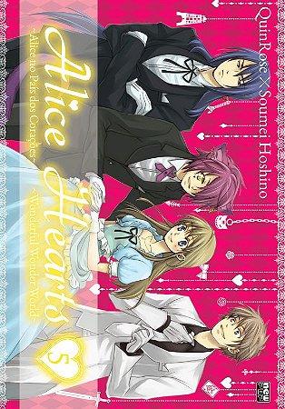 Alice Hearts Vol.05