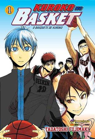 Kuroko no Basket Vol.01