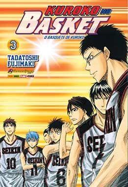 Kuroko no Basket Vol.03