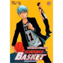 Kuroko no Basket Vol.05