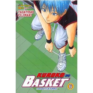 Kuroko no Basket Vol.06