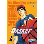 Kuroko no Basket Vol.09