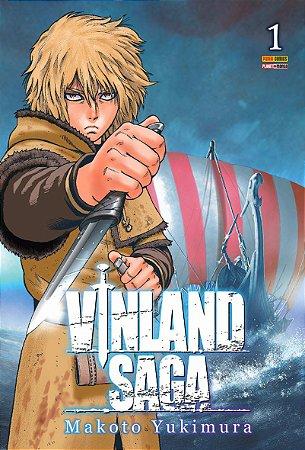 Vinland Saga Vol.01