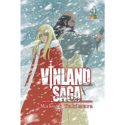 Vinland Saga Vol.04