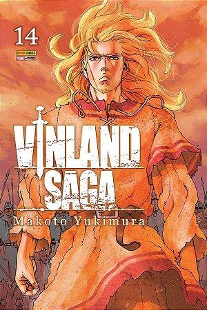 Vinland Saga Vol.14