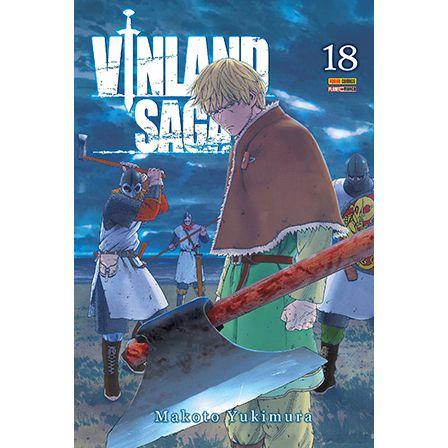 Vinland Saga Vol.18