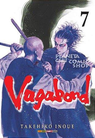 Vagabond Vol.07