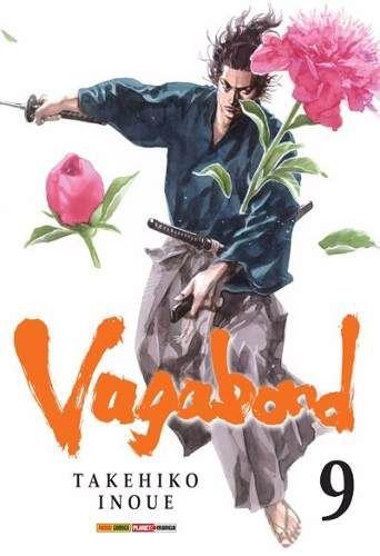 Vagabond Vol.09