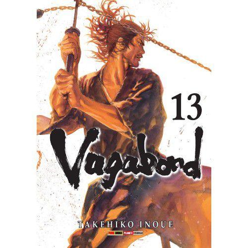 Vagabond Vol.13