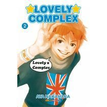 Lovely Complex Vol.02