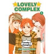 Lovely Complex Vol.05